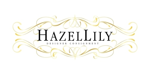 HazelLily coupon
