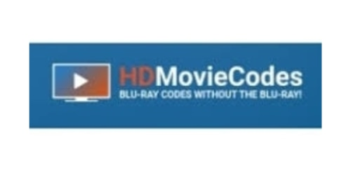 HD Movie Codes coupon