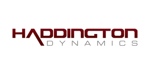 Haddington Dynamics coupon