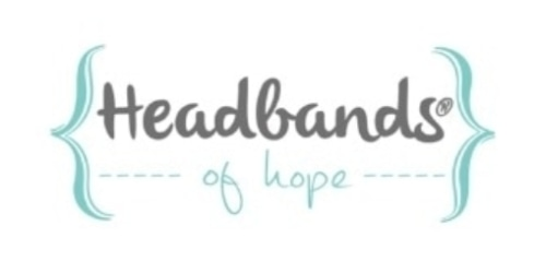 Headbands of Hope coupon