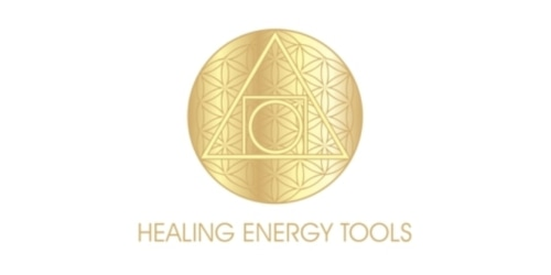 Healing Energy Tools coupon