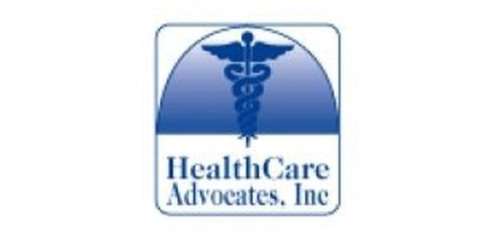 Health Care Advocate coupon