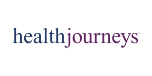 HealthJourneys coupon
