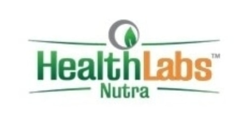 Health Labs Nutra coupon