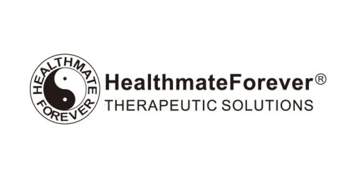 Healthmate Forever coupon
