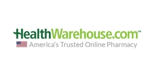 HealthWarehouse.com coupon