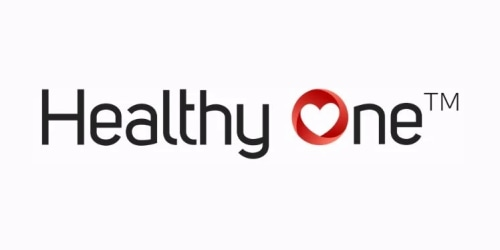 Healthy One coupon