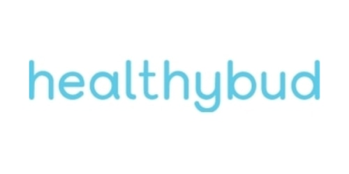 Healthybud coupon