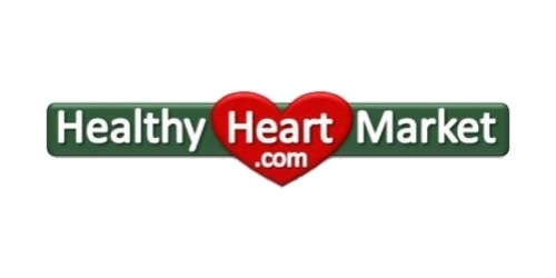 Healthy Heart Market coupon