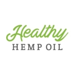 Healthy Hemp Oil