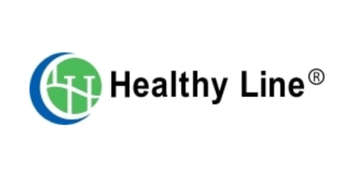 Healthy Line coupon