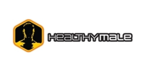 HealthyMale coupon