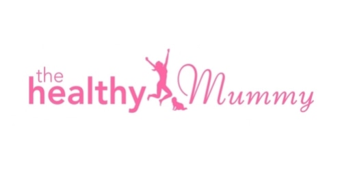 The Healthy Mummy coupon