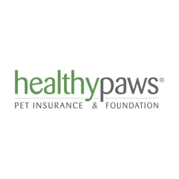 Healthy Paws