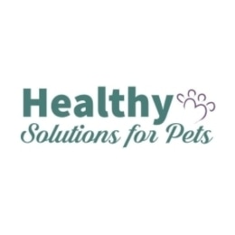 Healthy Solutions for Pets
