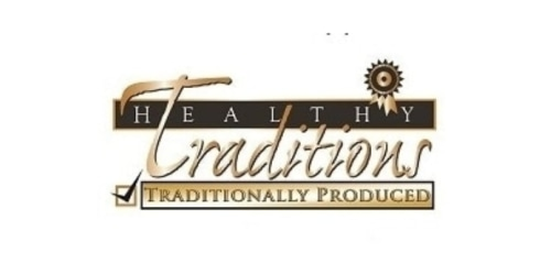 Healthy Traditions coupon