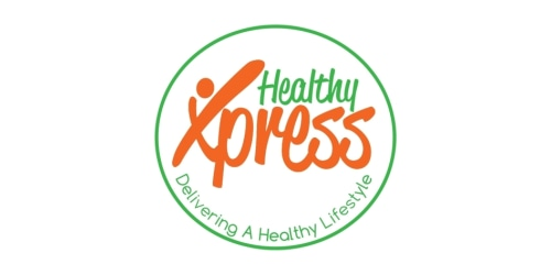 Healthy XPress coupon