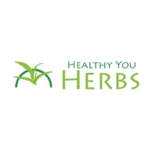 Healthy You Herbs