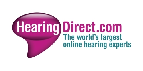 Hearing Direct coupon
