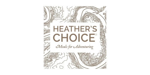 Heather's Choice coupon