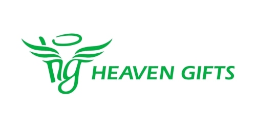 Heaven Gifts coupon