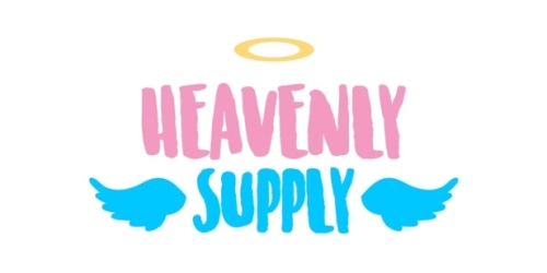 Heavenly Supply coupon