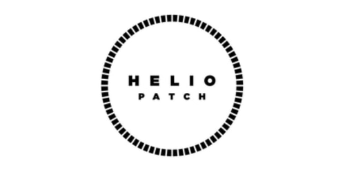 Helio Patch coupon