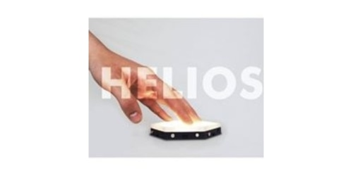 Helios Touch coupon