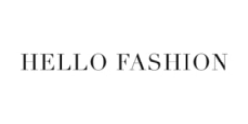 Hello Fashion Presets coupon