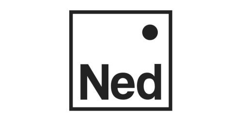 Ned coupon