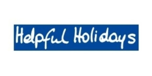 Helpful Holidays coupon