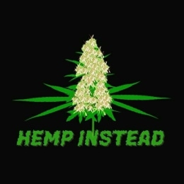 HEMP INSTEAD