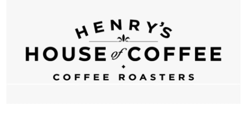 Henry's House of Coffee coupon