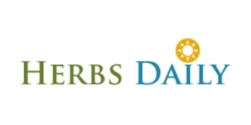 Herbs Daily coupon