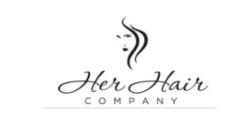 Her Hair Company coupon
