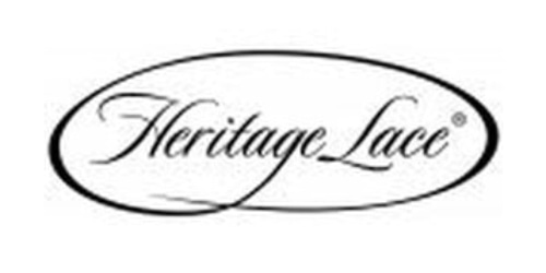 Heritage Lace coupon
