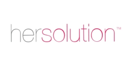 HerSolution coupon