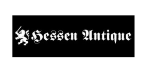 Hessen Antique coupon