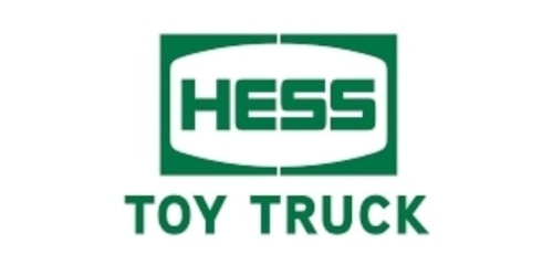 Hess Toy Truck coupon