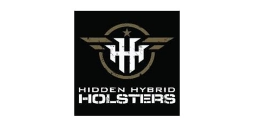 Crossbreed Holsters Vs Hidden Hybrid Holsters Side By