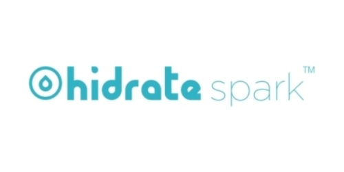 Hidrate Spark coupon