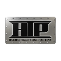 High Tech Pipes