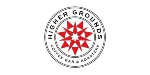 Higher Grounds Trading coupon