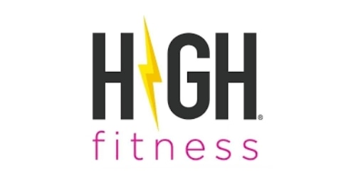High Fitness coupon
