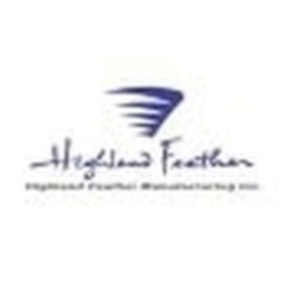 Highland Feather Manufacturing Inc
