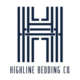 Highline Bedding
