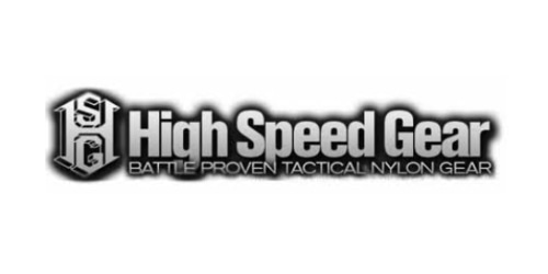 High Speed Gear coupon