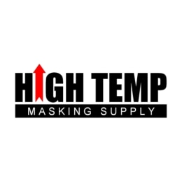 High Temp Masking