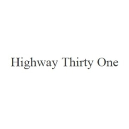 Highway Thirty One