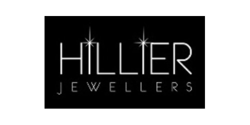 hillier jewellers. coupon